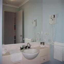 New Bathroom Mirrors  Window Repair NYC  Premier Window Repair And