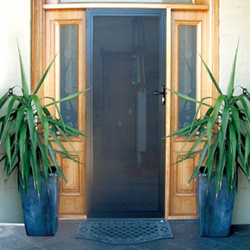 Sliding Security Screen Door Handle Latch Repairs Sydney