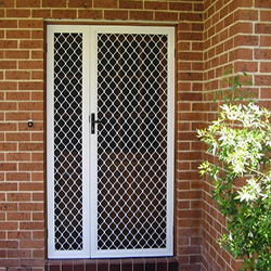 Screen Door Repairs